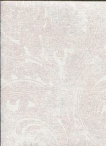 Riviera Maison Pretty Paisley Wallpaper 18381 By Galerie